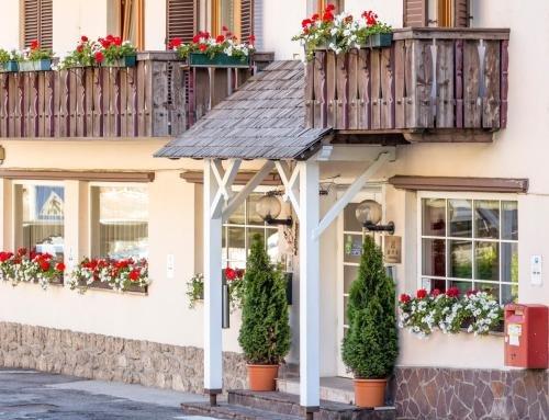 Hotel Dolomiti - фото 23
