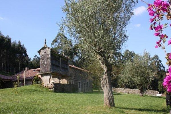 A Casa da Torre Branca - фото 21
