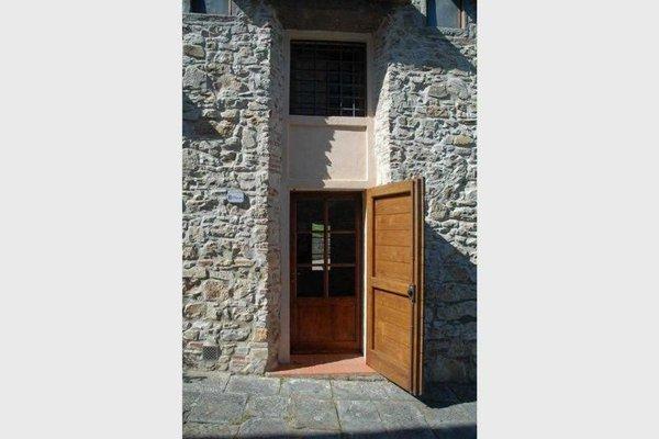 Borgo Bottaia - фото 21