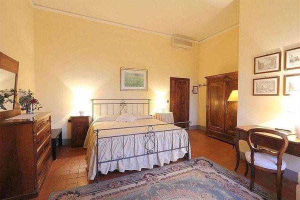 Villa Il Colle B&B - фото 3