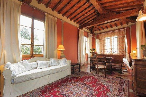 Villa Il Colle B&B - фото 7