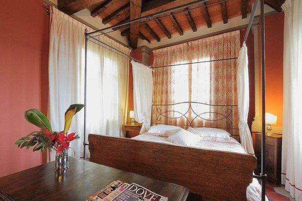 Villa Il Colle B&B - фото 8