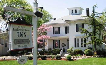 Photo of CAPTAIN TOM LAWRENCE HOUSE INN