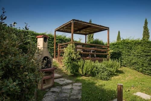 Agriturismo Fattoria Sant'Appiano - фото 17