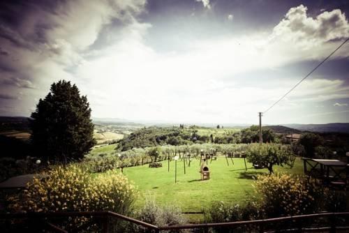 Agriturismo Fattoria Sant'Appiano - фото 18