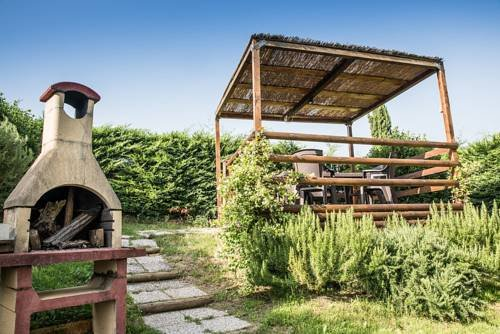 Agriturismo Fattoria Sant'Appiano - фото 21