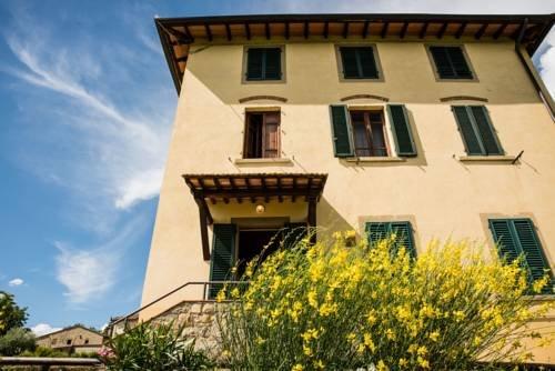 Agriturismo Fattoria Sant'Appiano - фото 23