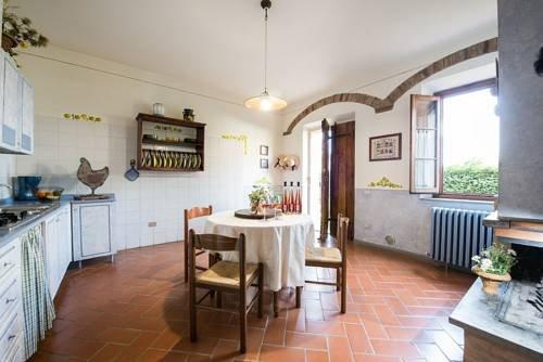 Agriturismo Fattoria Sant'Appiano - фото 8