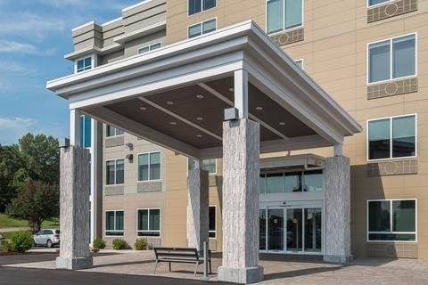 Photo of Holiday Inn Express & Suites Norwood, an IHG Hotel