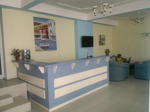 Hotel Mechta - фото 13