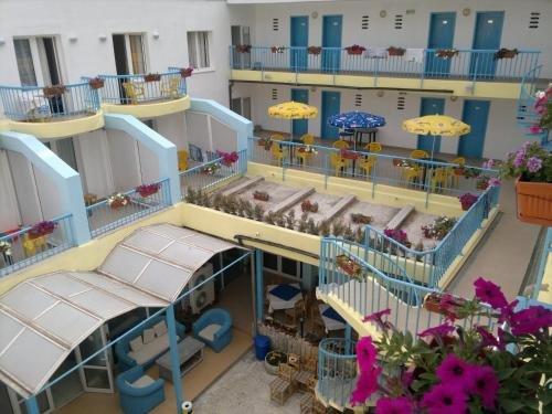 Hotel Mechta - фото 2