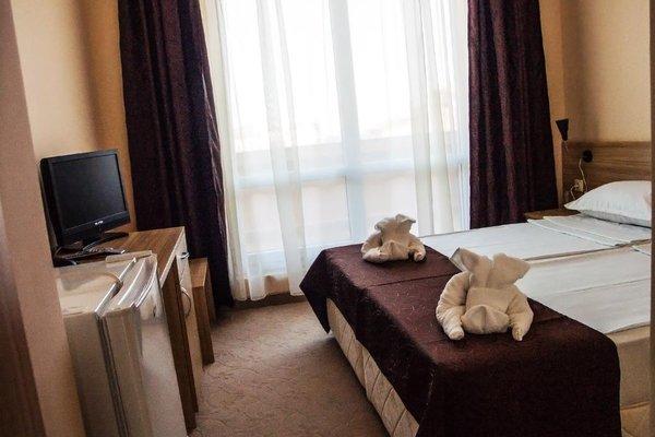 Ivian Family Hotel - фото 1