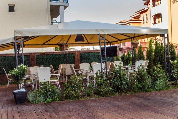 Ivian Family Hotel - фото 15