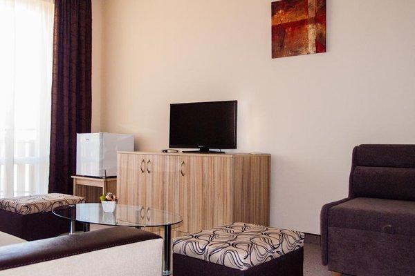 Ivian Family Hotel - фото 3