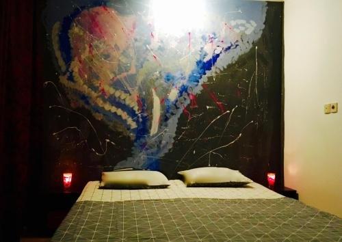 Мини-отель Заповедный рай - фото 12