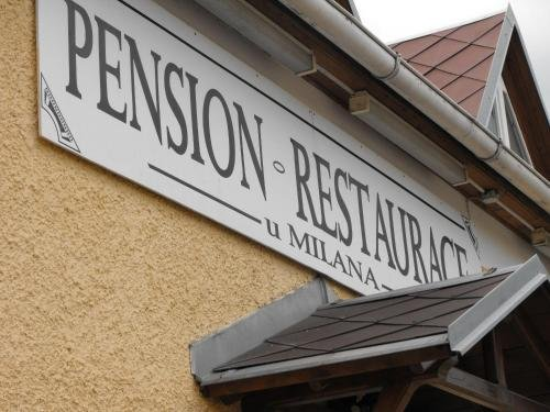 Pension U Milana - фото 2