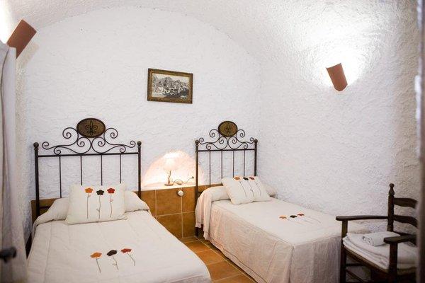 Cuevalia Alojamiento Rural - фото 2