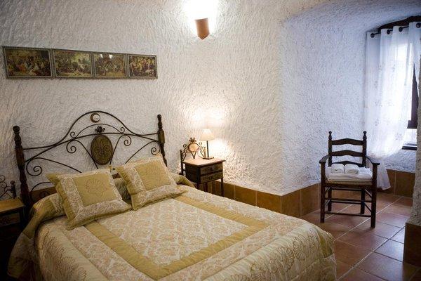 Cuevalia Alojamiento Rural - фото 3