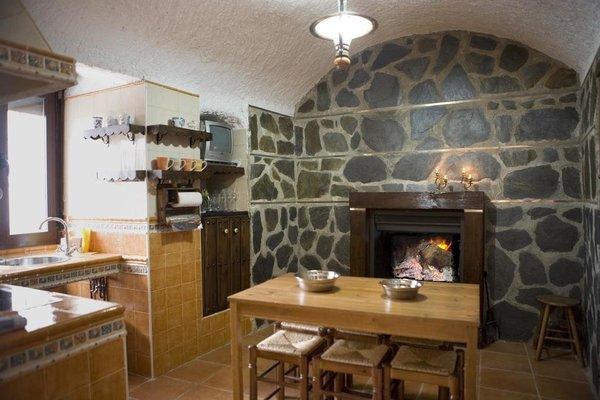 Cuevalia Alojamiento Rural - фото 7