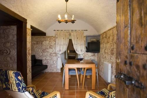 Cuevalia Alojamiento Rural - фото 9