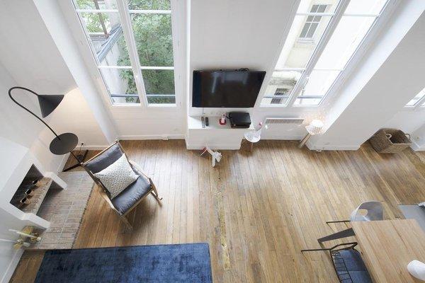appartement Cherche Midi - фото 11