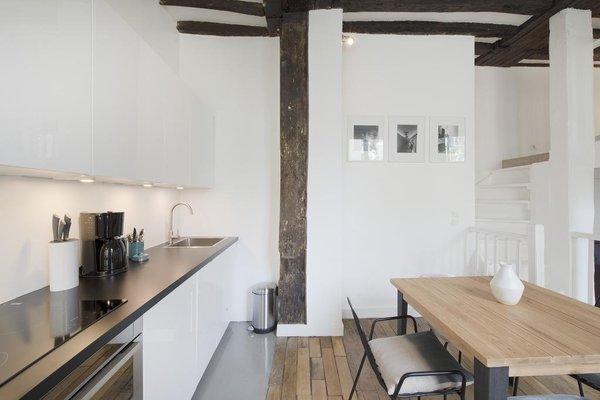 appartement Cherche Midi - фото 10