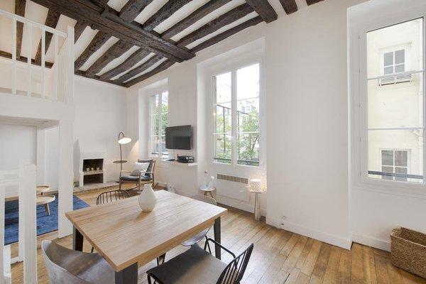 appartement Cherche Midi - фото 2