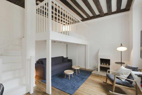 appartement Cherche Midi - фото 3