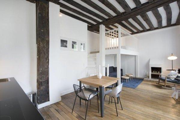 appartement Cherche Midi - фото 5
