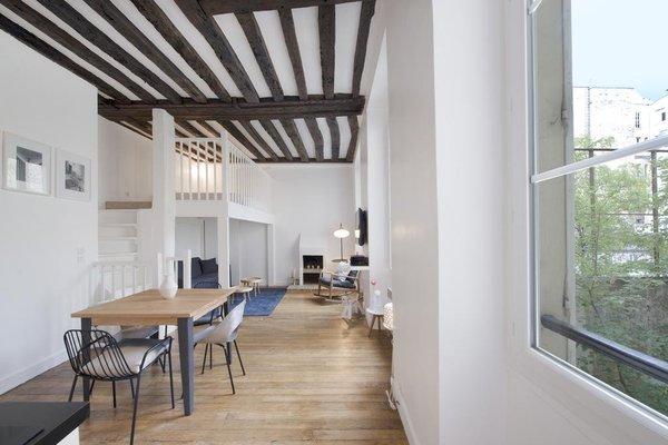 appartement Cherche Midi - фото 7