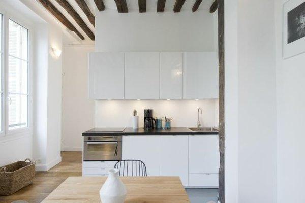 appartement Cherche Midi - фото 9