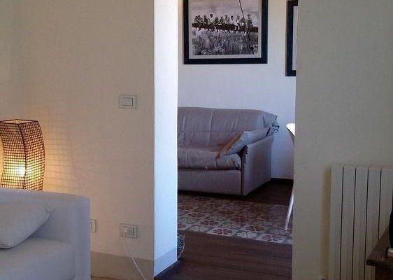 Apartment Senio sui Tetti - фото 1