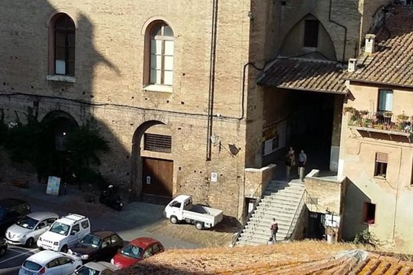 Apartment Senio sui Tetti - фото 2