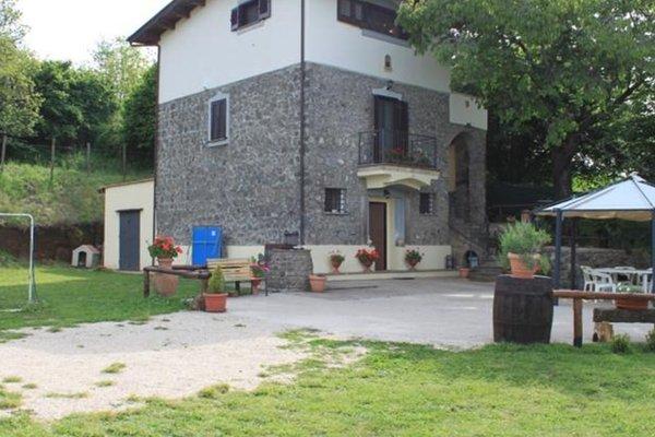 Il Casale di Lusi - фото 13