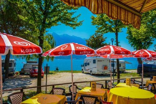 Campeggio Garda - фото 10