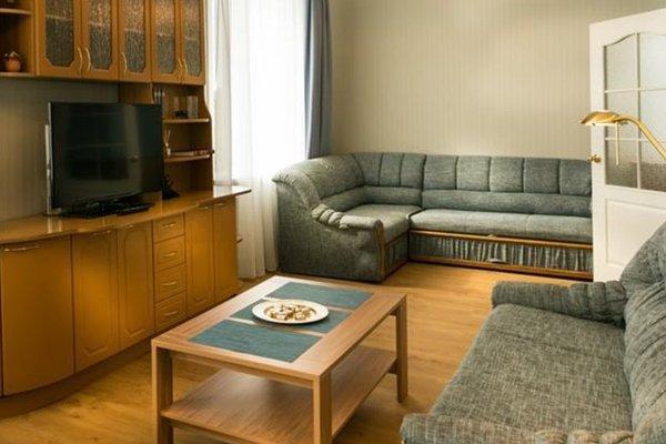 Apartment with River Daugava View - фото 4