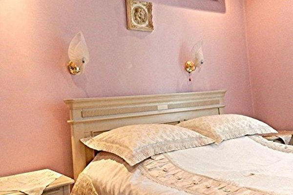 Mall Guest House, Кишинев