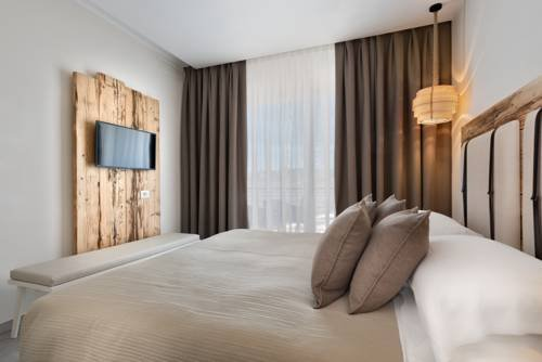 Hotel Villa Katy - фото 4
