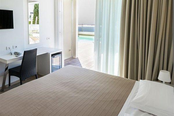 Hotel Villa Katy - фото 1
