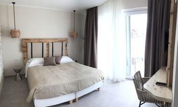 Hotel Villa Katy - фото 2