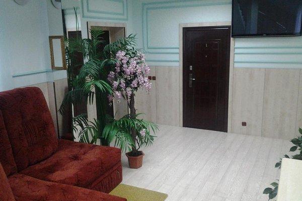 Гостевой Дом Калинина 13 - фото 19