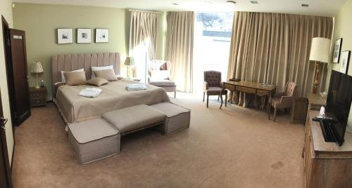 Art Hotel Fiagdon - фото 2