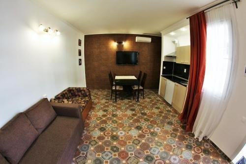 Гостевой дом Лакония - фото 21