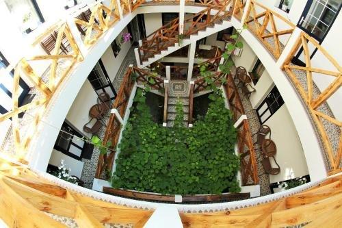 Гостевой дом Лакония - фото 5