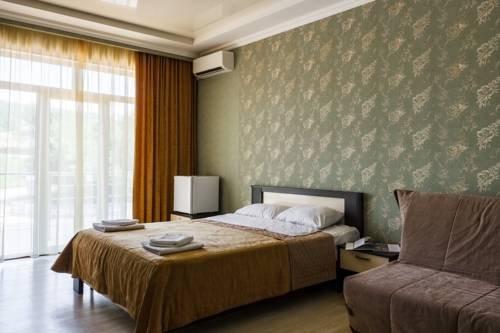 Отель Grand Paradise - фото 33