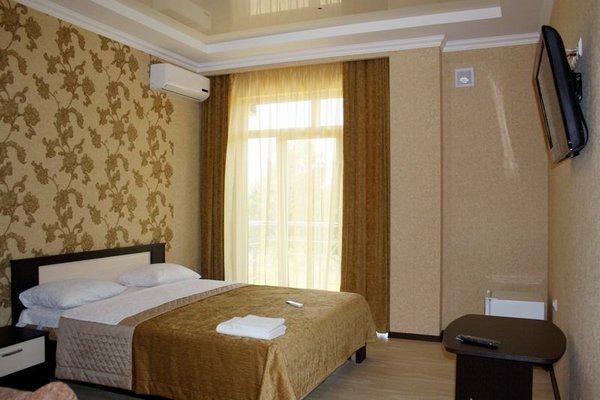 Отель Grand Paradise - фото 1