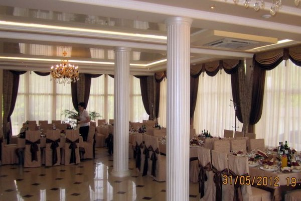 Отель Grand Paradise - фото 16