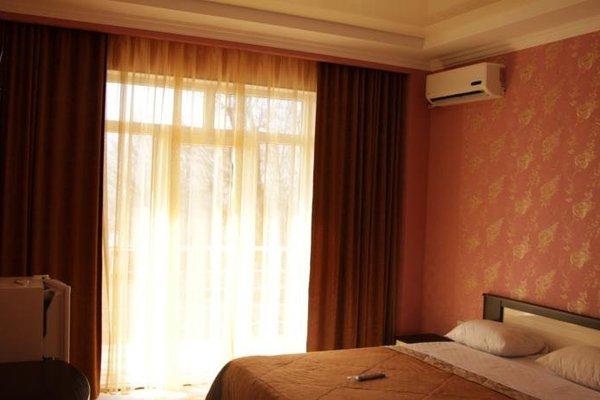 Отель Grand Paradise - фото 2