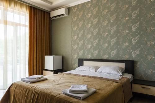 Отель Grand Paradise - фото 3