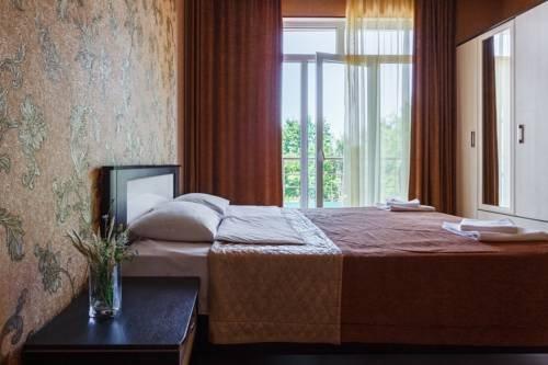 Отель Grand Paradise - фото 6